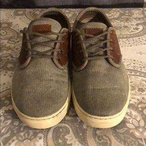 7088d3a471 Vans Shoes - Men s Vans OTW Ludlow Military Bungee Skate Shoes